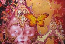 trip to fantasia / the surreal, fantastic or supernatural