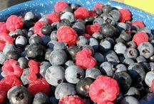 fruits / by Debbie Hutchinson
