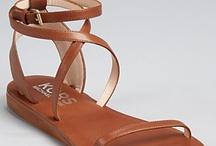 ; SHOES / Did I mention I have a major shoe problem