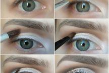 { Make-up }