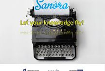 Let your knowledge fly