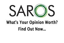 We Promote: Saros Research Ltd / Try Market research with Saros Research at http://www.sarosresearch.com/participate/join-saros-research/?id=400160