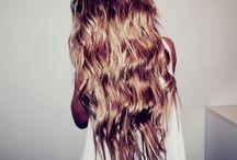 Amazing hair / Hair