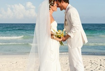 Beach Weddings / by Amoro Jewelry