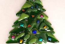 My Glass Passion / Handmade glass projects / by Mary Strople-Backstrom
