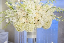 Floristry / Planning a wedding, corporate event or party? Just want to look a pretty flowers? Take a look at these!