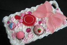 Accessories - Iphone / by Anne Mullens