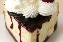 CHEESECAKE / by Linda Staner