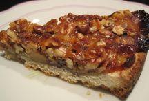 Grilled and Firewood / Recetas para el horno de leña