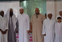 Ulema photo's / Photo's of scholars who have touched our hearts...