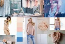 INSPIRATIONS & DIY TUTORIALS / Inspiration for mood, color, style.