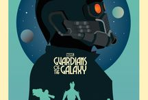 Guardians of the Galaxy / Strażnicy Galaktyki