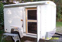 09 cargo trailers / any around general purpose box trailers #cargotrailer #boxtrailer #trailer #lightweighttrailer