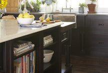 Kitchen Ideas / by Claire Bunn Photography