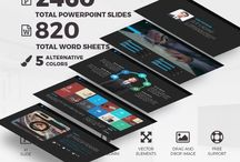 Creative Slides Presentation - PowerPoint
