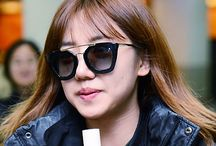 hot sunglasses oneway / eyewear