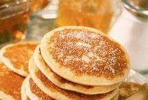 pan cakes de cyril lignac