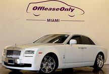 Pre Owned Rolls Royce / Pre Owned Rolls Royce