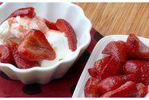 Food | Dessert | Fruit