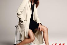 H&M Spring 2015 / #hm #fashion #woman #spring