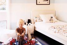Project: Logan's Room