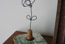 Crafts - Wire / by Ann Savala