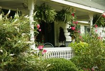 Summer at Jasmine Plantation  / Getting married in June, July or August? Check out our grounds!