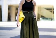 Style/fashion inspiration