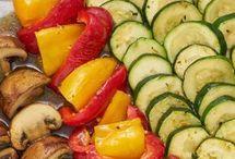 Low Carb / Gutes Essen / Gesunde Rezepte
