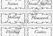 Tantárgy logo