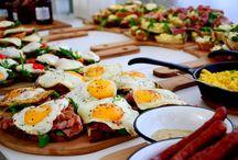 Concordia Taste Breakfast
