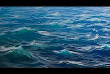 Dalga deniz