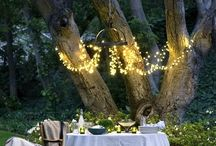 Outdoors Spaces / by Heather Jackson