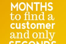 Customers - Can't Live With Them, Can't Live Without Them
