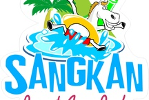 ATV / Sangkan Resort Aqua Park merupakan taman rekreasi air terbesar / Waterpark / Waterboom yang berlokasi di Jl.Bandorasa km 12 - Kuningan - Cirebon - Jawa Barat - Indonesia. Selain Waterpark / Waterboom, Sangkan Resort Aqua Park juga menyediakan jasa Cottage, Hotel, Resort, Villa, Resto, Function Hall, Outbound.