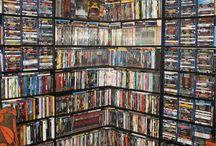 Coleccionista de Películas