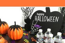 Halloween + Dia de los Muertos (Day of the Dead)