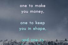 Motivation/Quotes
