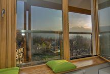 Lux - Apartament VisitZakopane.pl / Apartament LUX jest jedyny w swoim rodzaju! Posiada niepowtarzalny, panoramiczny widok na Tatry oraz prywatną saunę. Nowoczesny design i najwyższej jakości wystrój sprawią, że poczujesz się wyjątkowo.  http://www.visitzakopane.pl/apartamenty,apid,88,t,apartament-aquapark-lux-sauna-w-apartamencie-zakopane-centrum.html