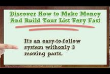 Discover How to Make Money Almost Immediately!!