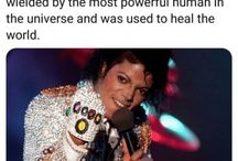 Michael Jackson ❤️♥️