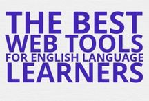 English Language Learners / Ideas to help our school's students from all over the world. / by Carla Ryan