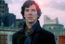 Sherlock / by Annika Birnbaum
