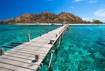 Pantai Eksotis di Asia Tenggara / Pantai-pantai eksotis ini bisa menjadi referensi liburanmu di Asia Tenggara