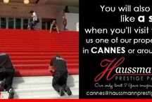 #CANNES by us
