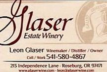 Glaser Estate Distillery
