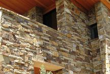 From Our Website Gallery / Photos of gorgeous properties with masonry that can be found at our yards