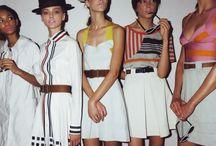 Stylish Ladies / by Drew Humphries
