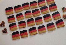 Deutschland Spiel Rezepte