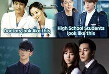 Crazy about Asian drama/KPOP